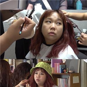 매니저,홍현희,일일,케어,정체