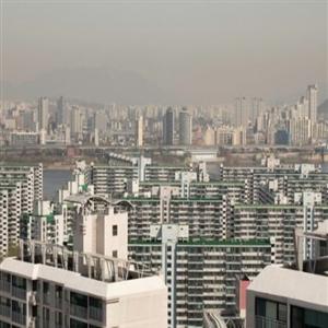정부,서울,경실련,통계,아파트값,상승률