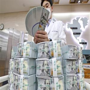 달러,환율,올해,외국인,원화가치