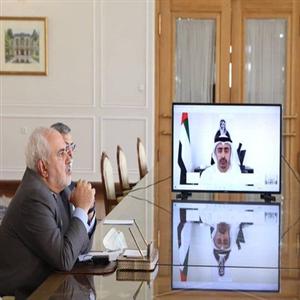 이란,장관,중동,압박,관계