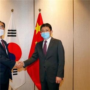 중국,협력,한국,중요