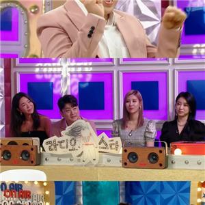 스테파니,이혜영,김호중,브래디,앤더슨,소연이