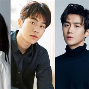 스타트업,청춘,남주혁,김선호,배수지,위해,도전,라인업,매력