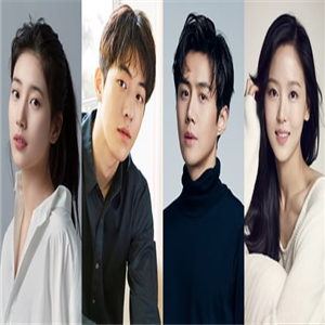 스타트업,청춘,남주혁,김선호,배수지,위해,도전,강한나,라인업