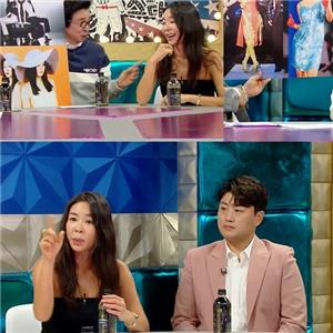 이유,이혜영,공개,엄정화,디바,라디오스타