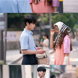 선우준,이재욱,구라라,고아라,라라솔,도도,배우,사람