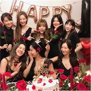 소녀시대,소원,멤버