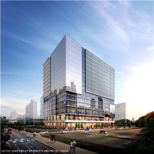워라밸,지식산업센터,예정,다양,광명,단지,테라타워,현대엔지니어링,구성,높이