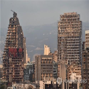 레바논,쓰레기,폭발,베이루트,정부,이슬람,코로나19,시위,기독교
