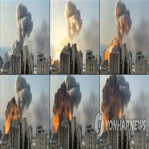 폭발,폭탄,레바논,공격,베이루트,최소,차량,발생