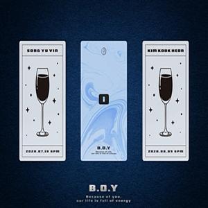 김국헌,카드,싱글