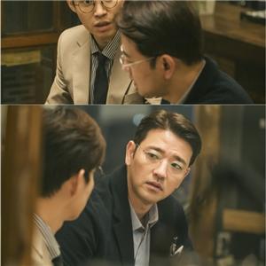 정재훈,조형우,안궁철,친구,우아,방송
