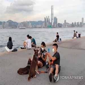 코로나19,홍콩,양성,반려동물