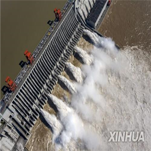 수위,홍수,산시,오전,중국