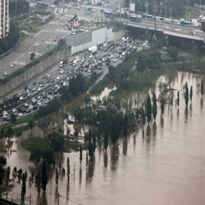 홍수,특보,발령,경보,주의보