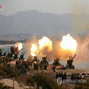 공격,보고서,북한,최대