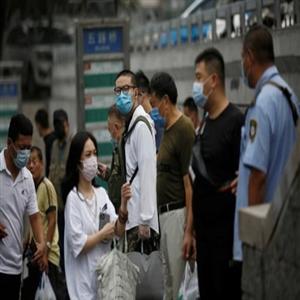흑사병,환자,전염,중국,접촉