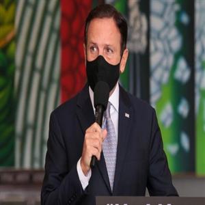 코로나19,보우소나,대통령,브라질,10만,대응