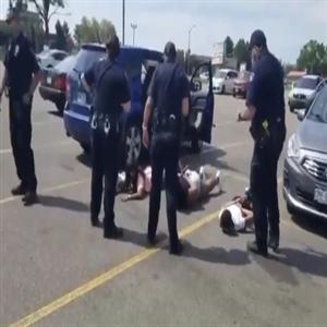 경찰,차량,소녀,해당,경찰관