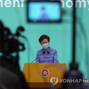 미국,홍콩,중국,언론,자유,매체