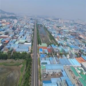 가동률,인천지역