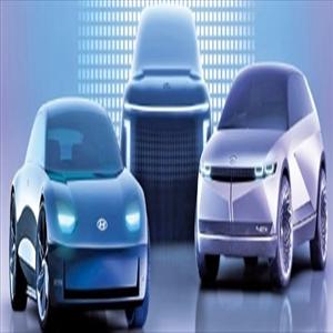 전기차,아이오닉,현대차,브랜드,전용,차세대,플랫폼,활용,아이오닉5,내년