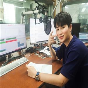 김희재,이수영,라디오