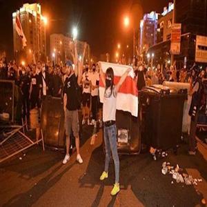 시위,야권,루카셴코,벨라루스,선거,도시,결과,과정,체포,대선