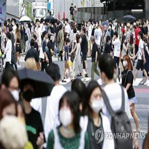 일본,누적,확진,5만