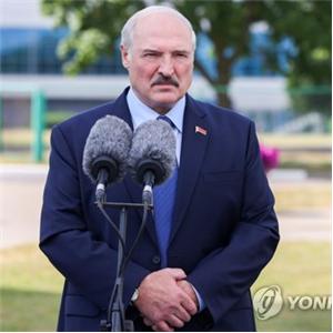 벨라루스,루카셴코,대통령,러시아,소련,대한,집권,대선,코로나19,경제
