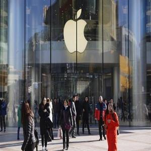 중국,아이폰,애플,판매량