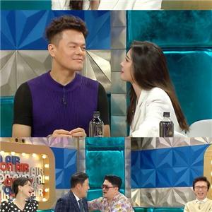 박진영,선미,공개,김형석,김구라,라디오스타