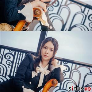김다예,매력,모습