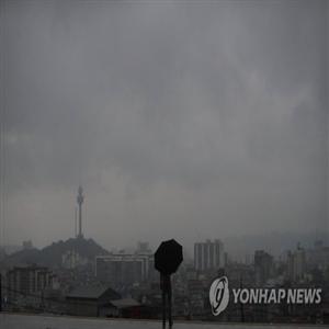장마,오후,중부지방,중국,역대,태풍