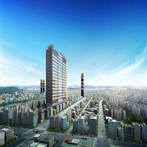 현대,오피스텔,브랜드,공간,장안,시그니처,분양,시공사,서울,파워