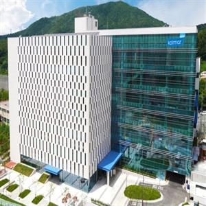 한국콜마,신소재,개발