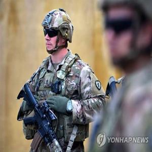 미군,이라크,차량,보도,공격