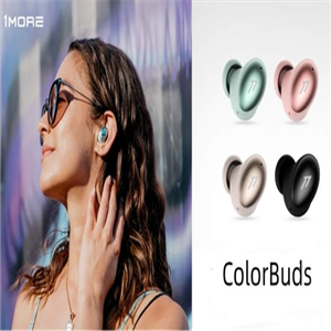 원모어,컬러버즈,제공,이어폰,제품,오디오,우수,블루투스,사용자,소비자