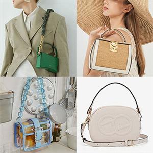 소재,가방,디자인,감성,출시,컬러,여름,선택