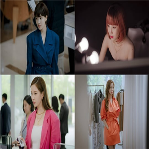 사기꾼,사생활,서현,부캐,변장,캐릭터,소화