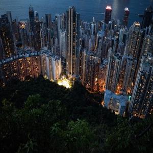 홍콩,미국,중국,제재,거래,관료,은행