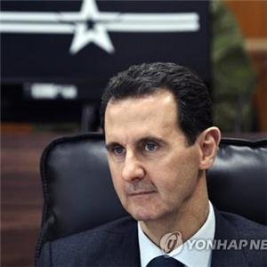 알아사드,시리아,연설,대통령