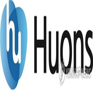 휴온스글로벌,증가