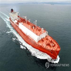 수주,한국조선해양