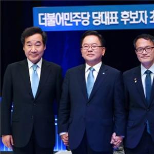 의원,지지율,정책,부동산,민주당,원인,김부겸,포인트,이낙연
