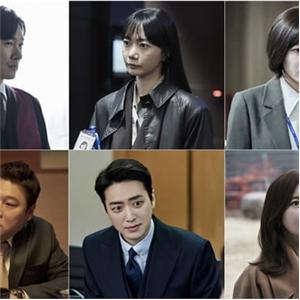 비밀,숲2,감독,박현석,한여진,작가,조승우,사건,인물,이수연