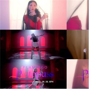 하린,공개,보토패스,영상,댄스,리아