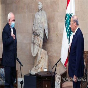 레바논,이란,대폭발,정부,외세