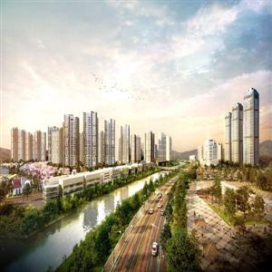 신도시,신경주역세권,단독주택용지,부산,공급예정가격,장점,내외