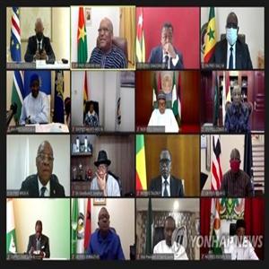말리,대통령,서아프리카,사절단,촉구,감비아,병력